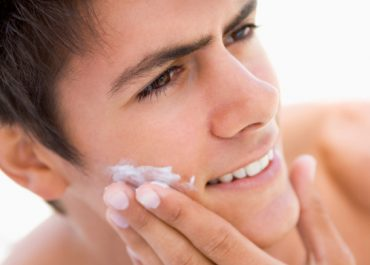 Men Beauty Tips Fair Skin