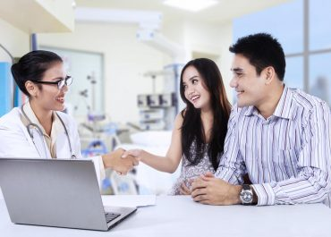 gynaecologists in Bangalore
