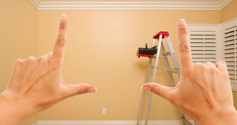 house painting services