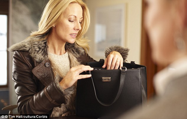 Every Woman Must Have in her Handbag