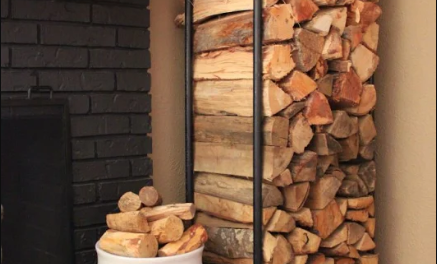 Firewood Box for Sale