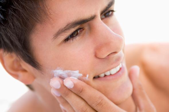 Men Beauty Tips Fair Skin