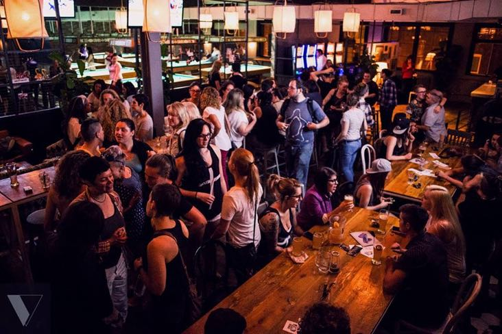 Party Ideas for Pubs or Restaurants
