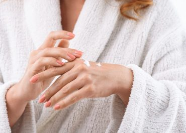 your hand some healthy and youthful look