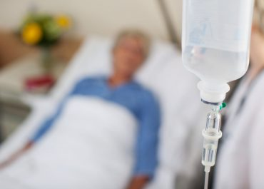 infusion therapy Milford
