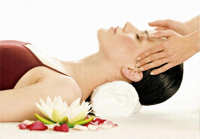 Massage in Irvine