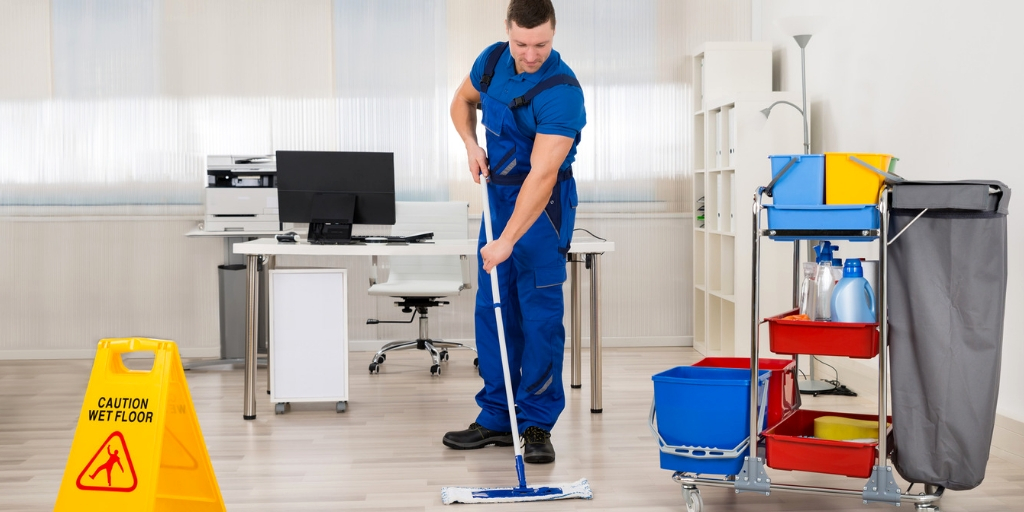 Sydney cleaners