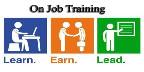 OJT objectives