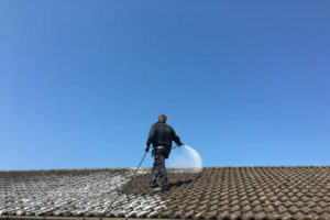 Seattle Roof Cleaning | All Clean