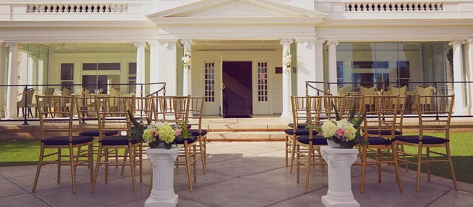 OC wedding venues