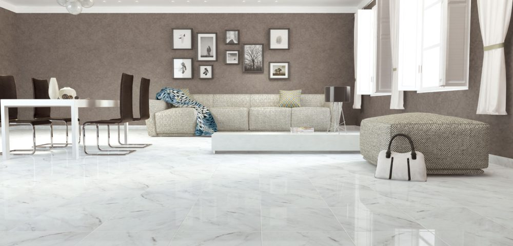 There are Various Varieties of Marble Present These Days