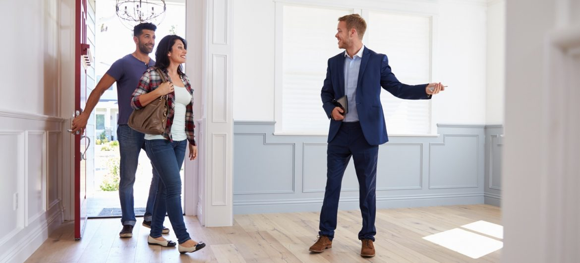 What do we look for while buying a house