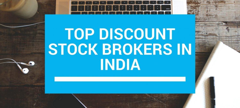discount brokers